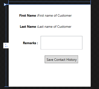 Custom Hosted Control in USD