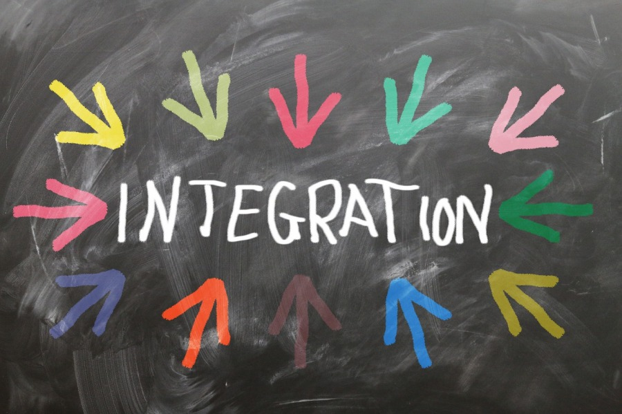 CRM To Sharepoint Integration with REST Api